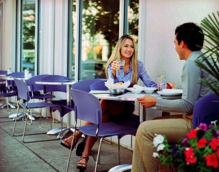 Что надеть на первое свидание? Тайна цвета