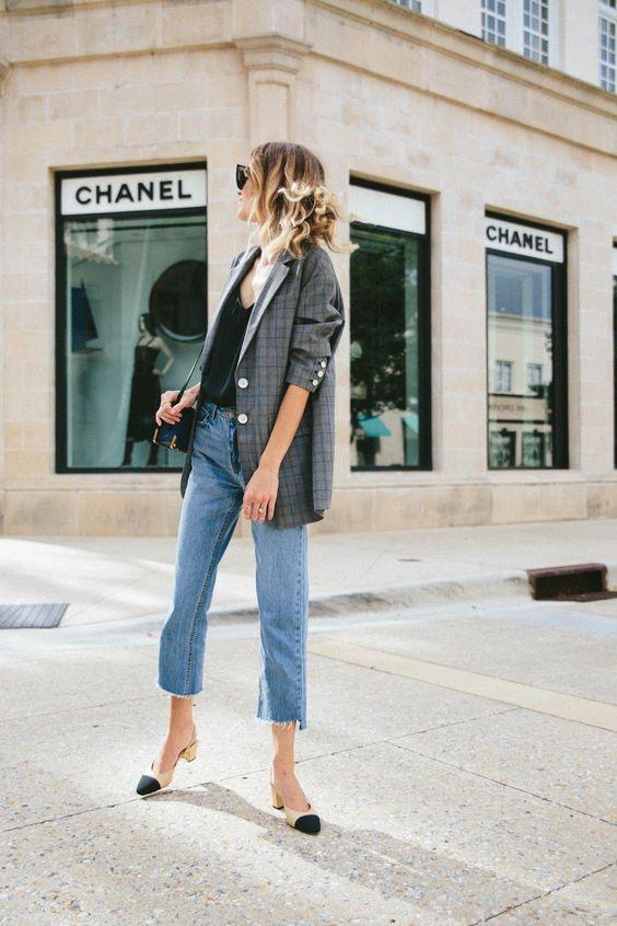Как одеваться высоким девушкам